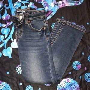 ❗️3 for 10$❗️Cat & Jack Skinny Jeans